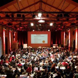 Burgerbegroting District Antwerpen 2018